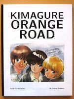 Orange Road Guide